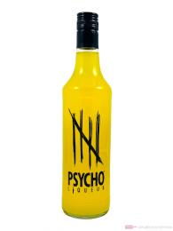 Psycho Maracuja mit Gin Likör 0,7l