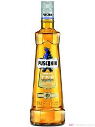 Puschkin Time Warp  0,7 l