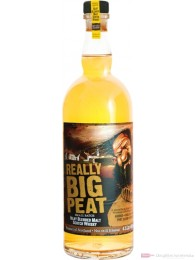 Really Big Peat