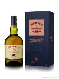 Redbreast 21 Jahre Irish Whiskey 0,7l