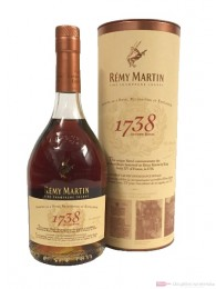 Remy Martin 1738 Accord Royal Cognac 0,7l