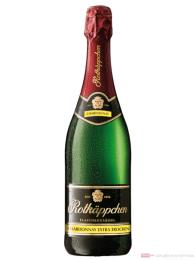 Rotkäppchen Sekt Chardonnay extra trocken Flaschengärung 6-0,75l