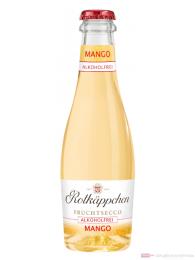 Rotkäppchen Mango Fruchtsecco Alkoholfrei Piccolo 12-0,2l