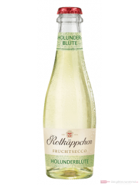Rotkäppchen Holunderblüte Fruchtsecco12-0,2l