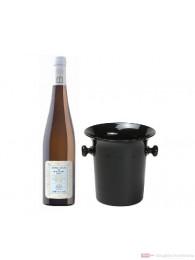 Robert Weil Riesling Charta Qba trocken Weißwein 2010 0,75l in Kübel