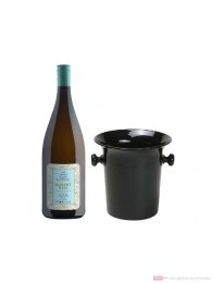 Robert Weil Riesling Qba halbtrocken Weißwein 2012 1,0l in Kübel