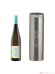 Robert Weil Riesling Qba halbtrocken Weißwein 2015 0,75l FS