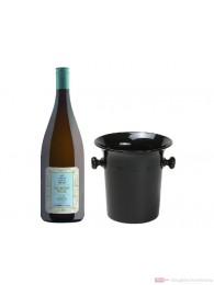 Robert Weil Riesling Qba trocken Weißwein 2017 1,0l in Wein Kübel