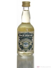 Rock Oyster Island Blended Malt Scotch Whisky 0,05l