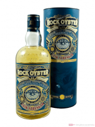 Rock Oyster Cask Strength Island Blended Malt Scotch Whisky 0,7l