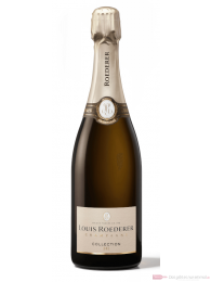 Louis Roederer Collection 242 Champagner 0,75l