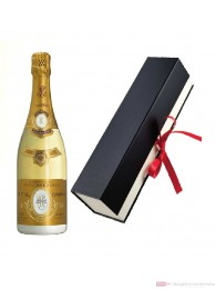 Louis Roederer Cristal 2009 Champagner Geschenkfaltschachtel 0,75l