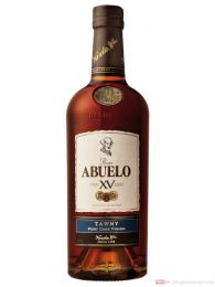 Ron Abuelo XV Tawny Port Cask Finish Rum 0,7l