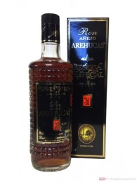 Ron Arehucas Reserva Special 12 years Rum 0,7l