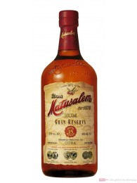 Ron Matusalem Solera 15 Gran Reserva Rum 0,7l