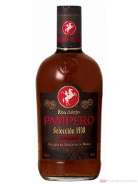 Ron Pampero Selection 1938 Rum 40 % 0,7 l Flasche