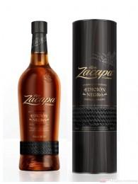 Ron Zacapa Edición Negra Rum 0,7l