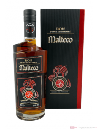 Ron Malteco 20 Years Rum 0,7l