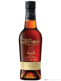 Ron Zacapa Sistema Solera 23 Rum 0,35l