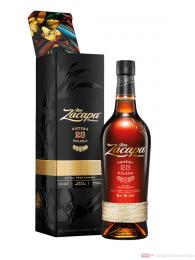 Ron Zacapa Sistema Solera 23 Rum 0,7l