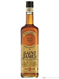 Saint James Rhum Agricole Royal Ambré Martinique Rum 0,7l