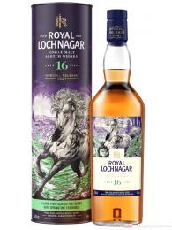 Royal Lochnagar 16 Jahre Special Release 2021
