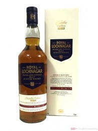 Royal Lochnagar Distillers Edition 2012/2000