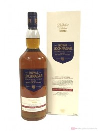 Royal Lochnagar Distillers Edition 2011/1998 1,0l Flasche