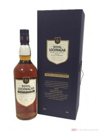 Royal Lochnagar Selected Reserve Limited Edition 2012 0,7l