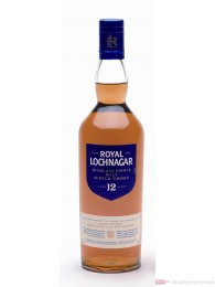 Royal Lochnagar Single Highland Malt Scotch Whisky 0,7l