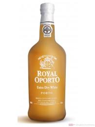 Royal Oporto Extra Dry White Portwein 0,75l
