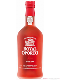 Royal Oporto Rose Portwein 0,75l