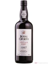 Royal Oporto Vintage Port 1997 Portwein 0,75l