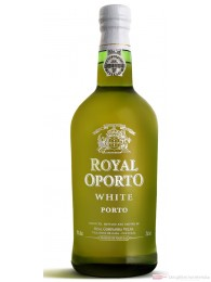Royal Oporto White Portwein 0,75 l