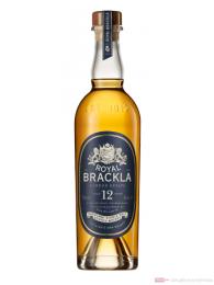 Royal Brackla 12 Years Single Malt Scotch Whisky 0,7l