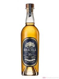 Royal Brackla 16 Years Single Malt Scotch Whisky 0,7l