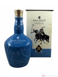 Chivas Regal Royal Salute Polo Edition Whisky 0,7l