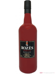 Rozès Reserve Porto rot 0,75l