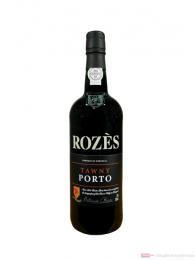 Rozès Tawny Porto 0,75l