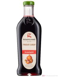 Riemerschmid Fruchtsirup Granatapfel 0,5 l