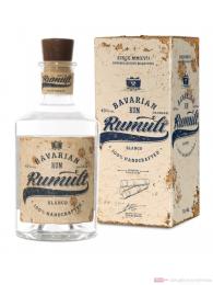 Rumult Blanco Handcrafted Bavarian Rum 0,7l