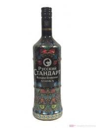 Russian Standard Cloisonné Limited Edition Vodka 40% 1l Flasche