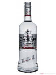 Russian Standard Platinum Vodka 0,7 l