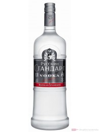 Russian Standard Vodka 0,5l
