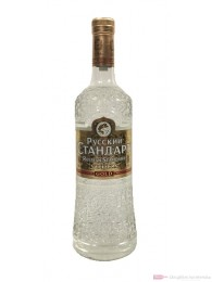 Russian Standard Gold Vodka 1,0l