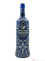 Russian Standard Jewellery Edition Vodka 1l