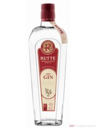 Rutte Dry Gin 0,7l