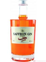 Saffron Gin 40 % 0,7 l Flasche
