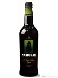Sandeman Dry Seco Fino Sherry 0,75 l