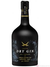 Sansibar Dry Gin 0,7l